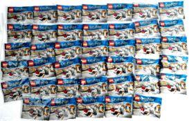 LEGO - HARRY POTTER - WIZARDING WORLD - UNUSED POLYBAG SETS
