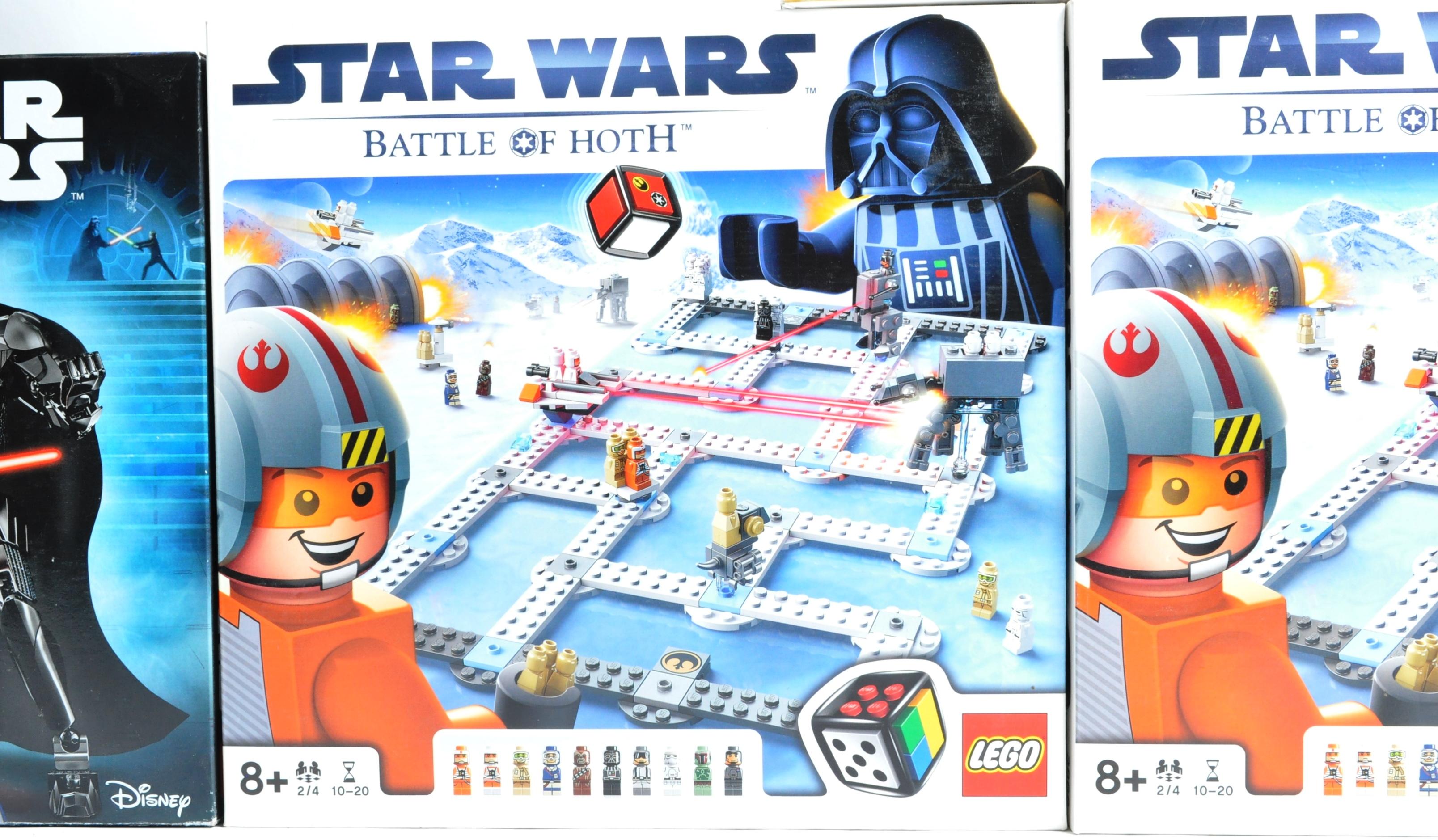 LEGO SETS - LEGO STAR WARS - 3866 / 75111 / 75114 / 75198 - Image 5 of 8