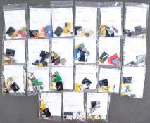 LEGO MINIFIGURES - 8683 - SERIES 1 COLLECTABLE MINIFIGURES