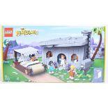 LEGO SET - LEGO IDEAS - 21316 - THE FLINTSTONES