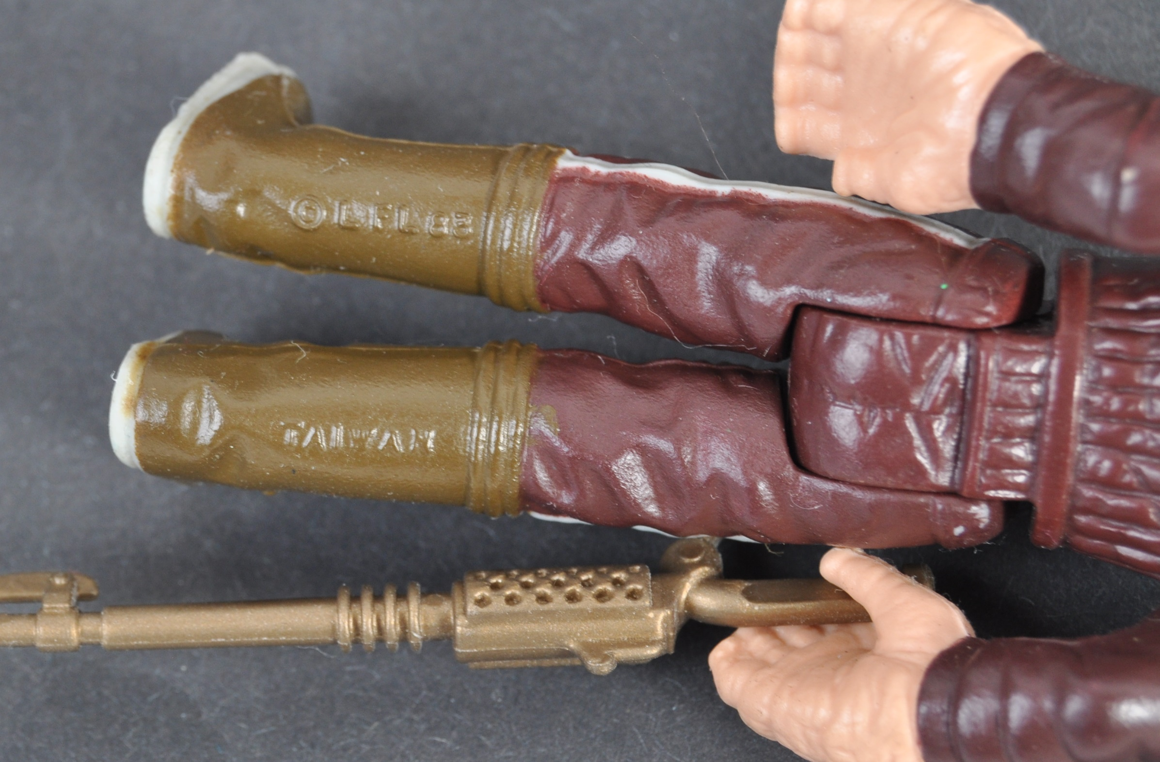 STAR WARS ACTION FIGURES - COLLECTION OF ASSORTED - Image 6 of 12