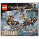 LEGO SET - PIRATES OF THE CARIBBEAN - 71042 - SILENT MARY