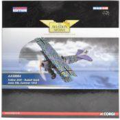CORGI AVIATION ARCHIVE - 1/48 SCALE LIMITED EDITION MODEL