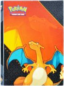 COLLECTION OF POKEMON TRADING CARDS