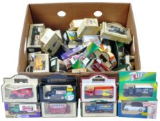 DIECAST - LARGE COLLECTION OF LLEDO DAYS GONE & PROMOTIONAL MODELS