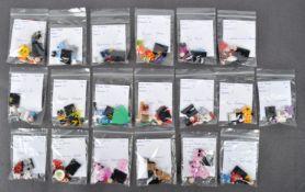 LEGO MINIFIGURES - 71017 / 71020 - BATMAN MOVIE SERIES 1 & 2 MINIFIGURES