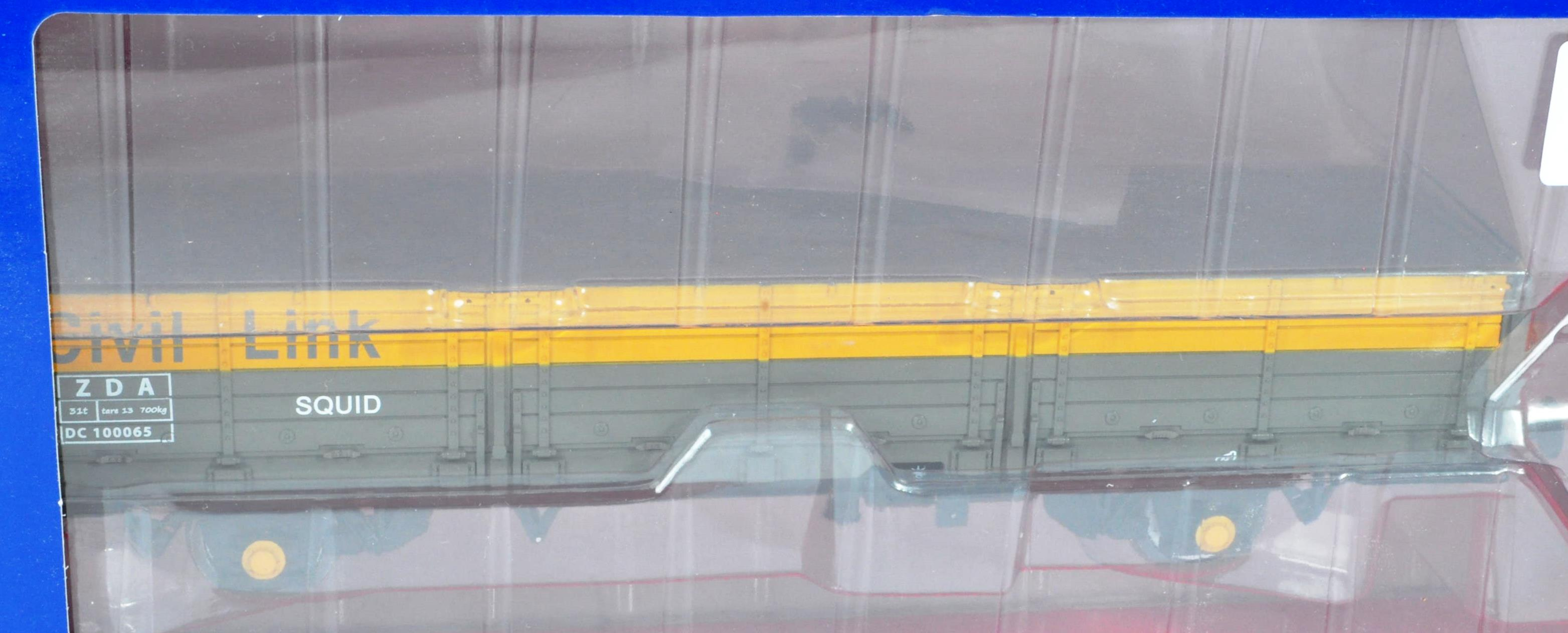 ORIGINAL HELJAN MADE O GAUGE MODEL RAILWAY ROLLING STOCK WAGON - Image 2 of 4