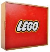 LEGO BRICKS - LEGO SYSTEM STORAGE DRAW WITH VRICKS