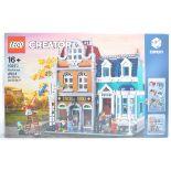 LEGO SET - LEGO CREATOR - 10270 - BOOKSHOP