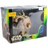 STAR WARS - HASBRO KENNER COLLECTION ACTION FIGURE PLAYSET