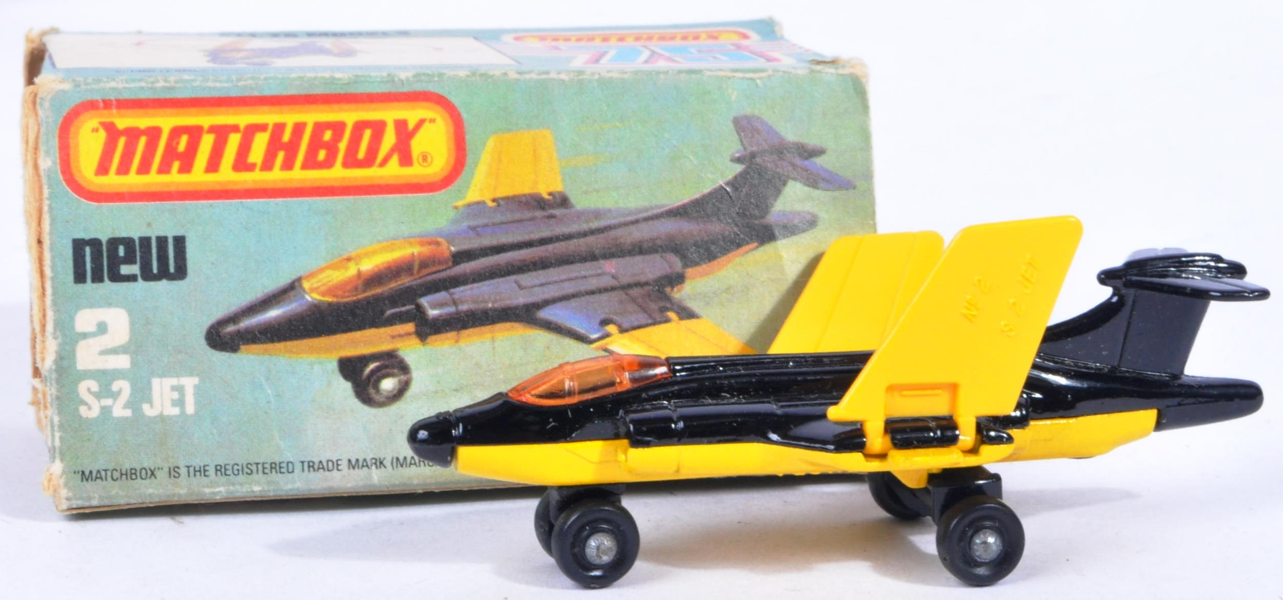 LARGE COLLECTION OF LESNEY MATCHBOX DIECAST MODELS - Image 4 of 8