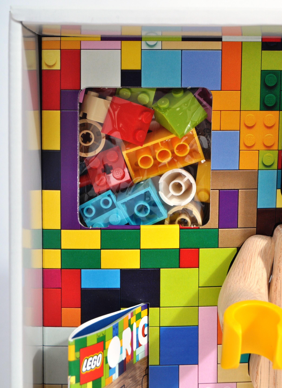LEGO ORIGINALS - 853967 - WOODEN MINIFIGURE - Image 3 of 5