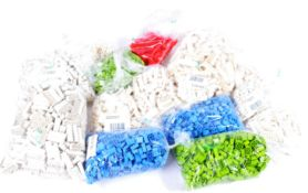 LEGO - 10KG OF BRAND NEW UNUSED LEGO BUILDING BRICKS