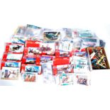 LARGE COLLECTION OF ASSORTED PLASTIC MODEL KITS