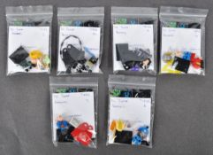 LEGO MINIFIGURES - 71026 - DC SUPER HEROES