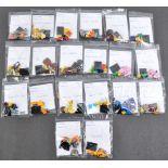 LEGO MINIFIGURES - 71007 - SERIES 12 COLLECTABLE MINIFIGURES