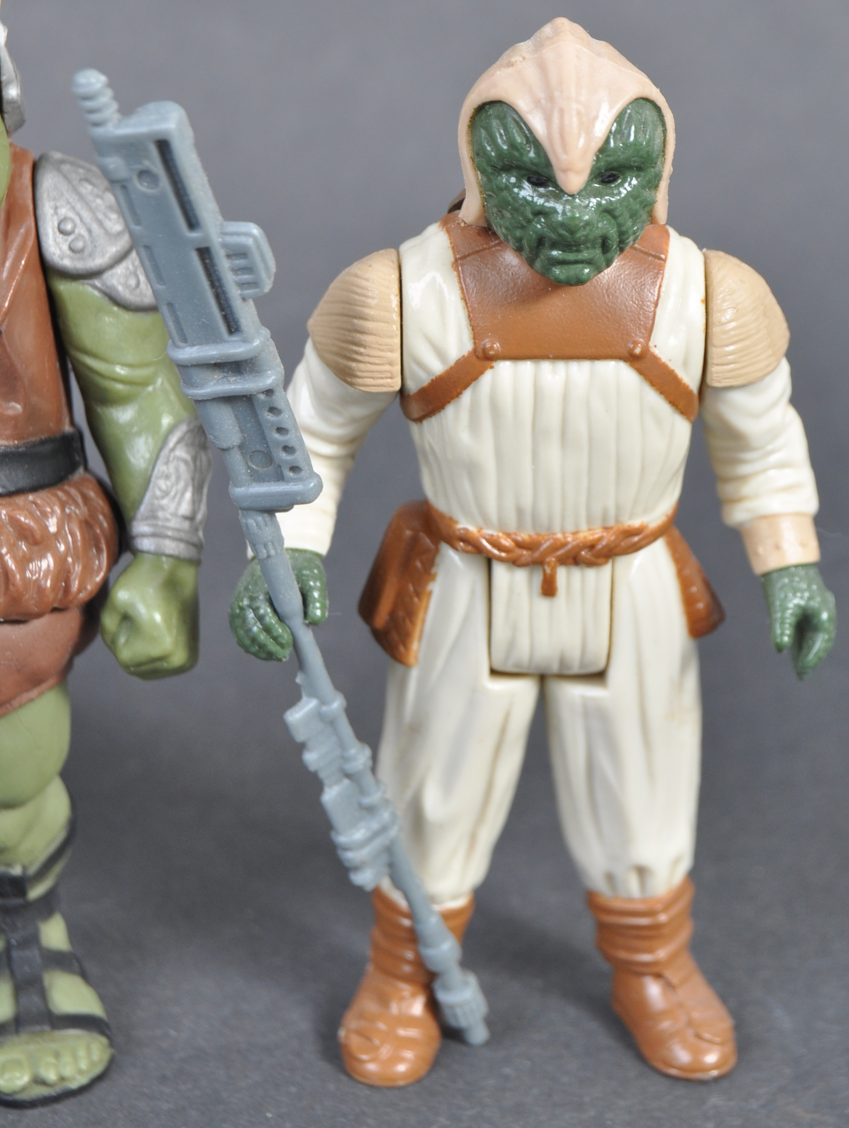 STAR WARS ACTION FIGURES - COLLECTION OF ASSORTED - Image 4 of 12