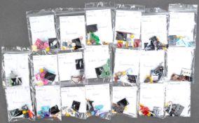 LEGO MINIFIGURES - 8827 - SERIES 6 COLLECTABLE MINIFIGURES