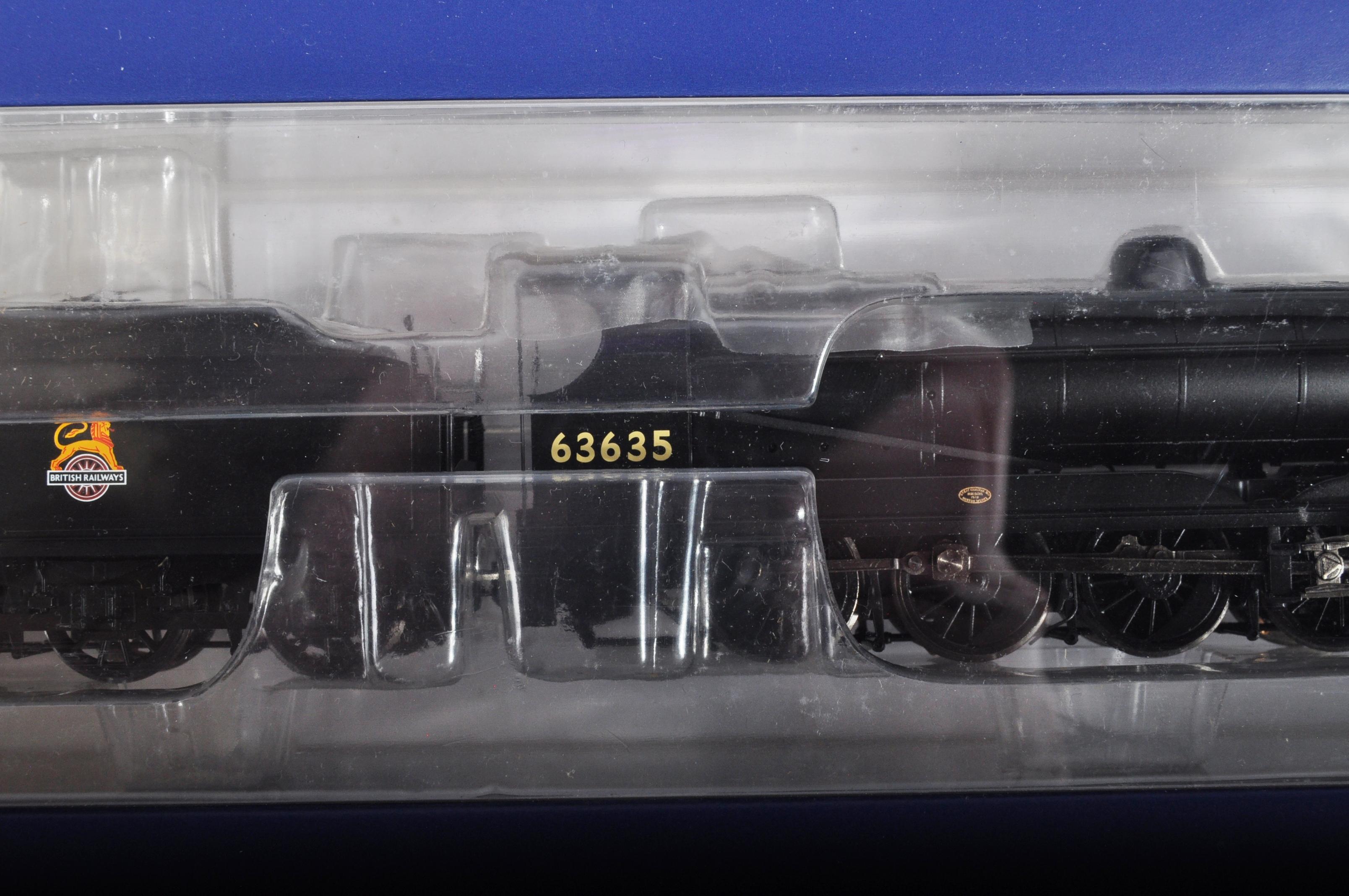 ORIGINAL BACHMANN BRANCH LINE 00 GAUGE MODEL RAILWAY LOCOMOTIVE - Image 3 of 5