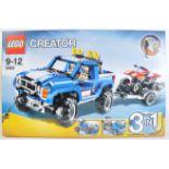 LEGO SET - LEGO CREATOR - 5893 - OFF ROAD POWER