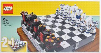 LEGO SET - 40174 - LEGO CHESS