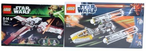 LEGO SETS - LEGO STAR WARS - 75004 / 9495