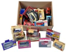 LARGE COLLECTION OF ASSORTED BOXED DIECAST MODELS