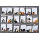LEGO MINIFIGURES - 71004 - LEGO MOVIE SERIES 1