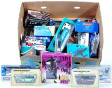 DIECAST - COLLECTION OF ASSORTED BOXED DIECAST MODELS