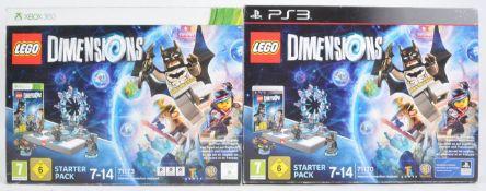 LEGO SETS - LEGO DIMENSIONS - 71170 / 71173