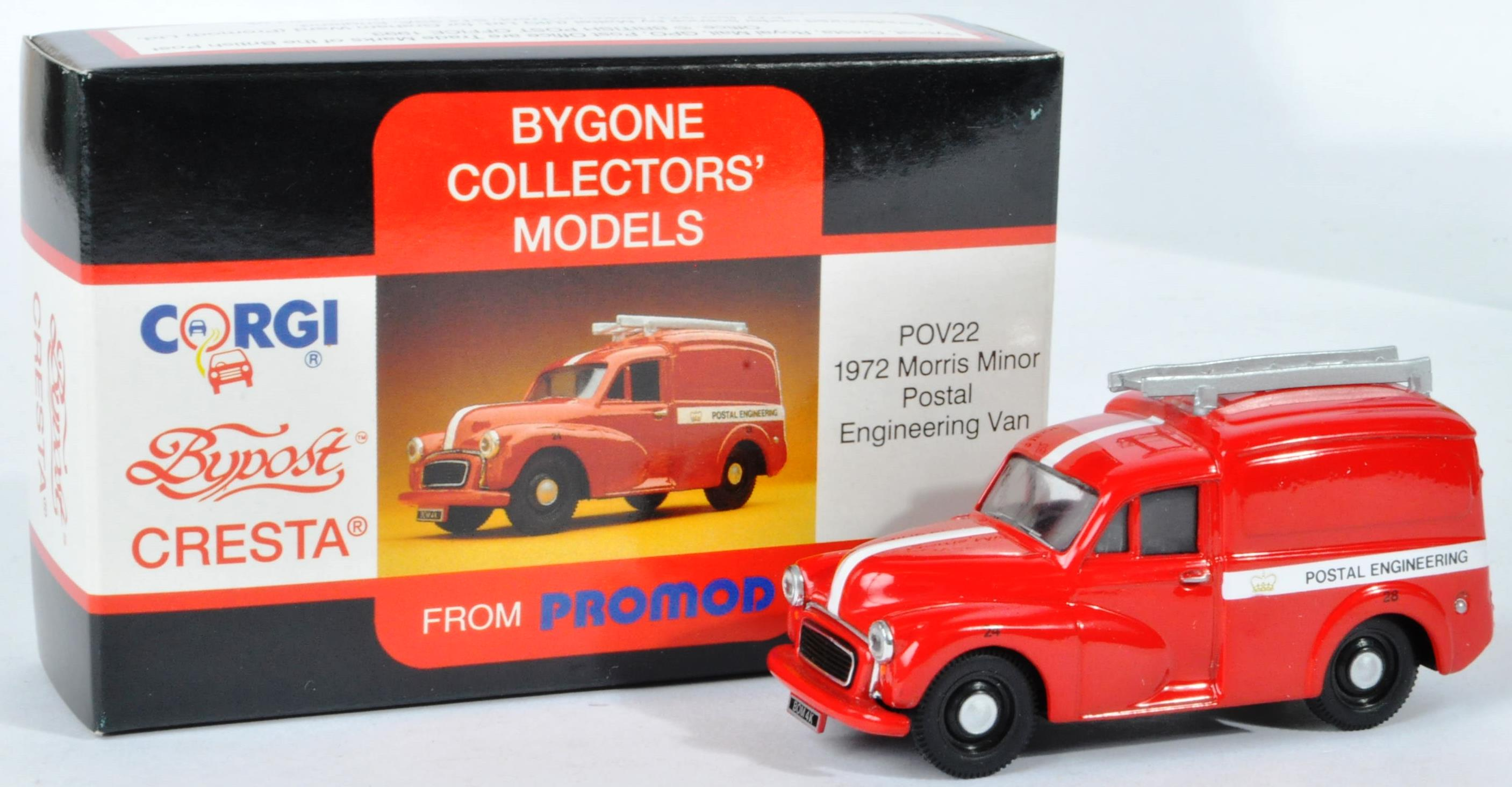 COLLECTION OF ASSORTED CORGI DIECAST MODEL CARS - Image 4 of 5