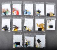 LEGO MINIFIGURES - 71011 - SERIES 15 COLLECTABLE MINIFIGURES