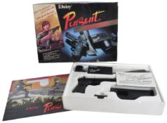 VINTAGE DAISY ' PURSUIT ' INFRARED SURVIVAL GAME - BOXED