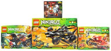 LEGO SETS - LEGO NINJAGO - 9441 / 70606 / 70502 / 9444