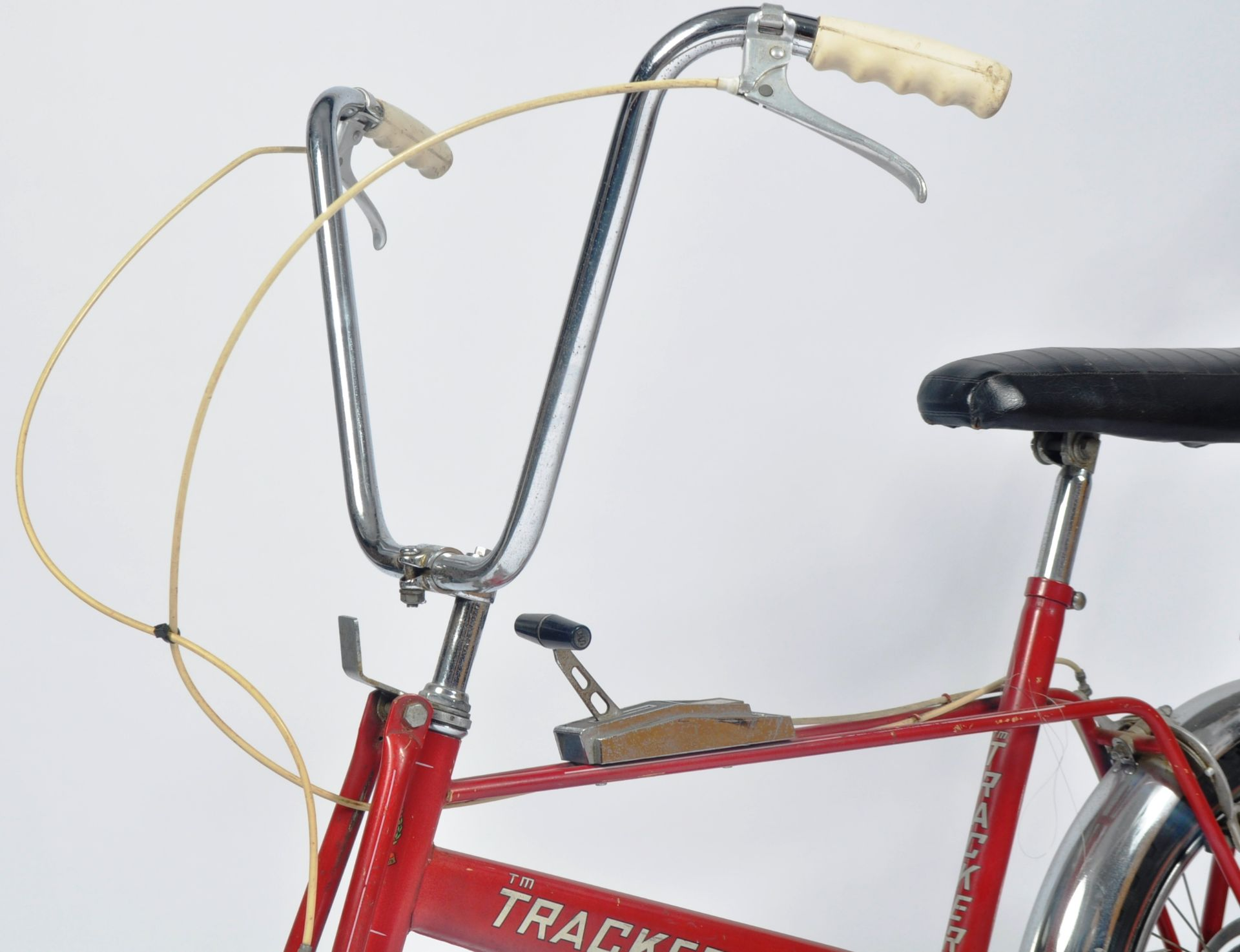 DIANA PRINCESS OF WALES - HER CHILDHOOD TRACKER BICYCLE - Image 6 of 11