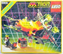 LEGO SET - LEGO LAND - 6956 - STELLA RECON VOYAGER