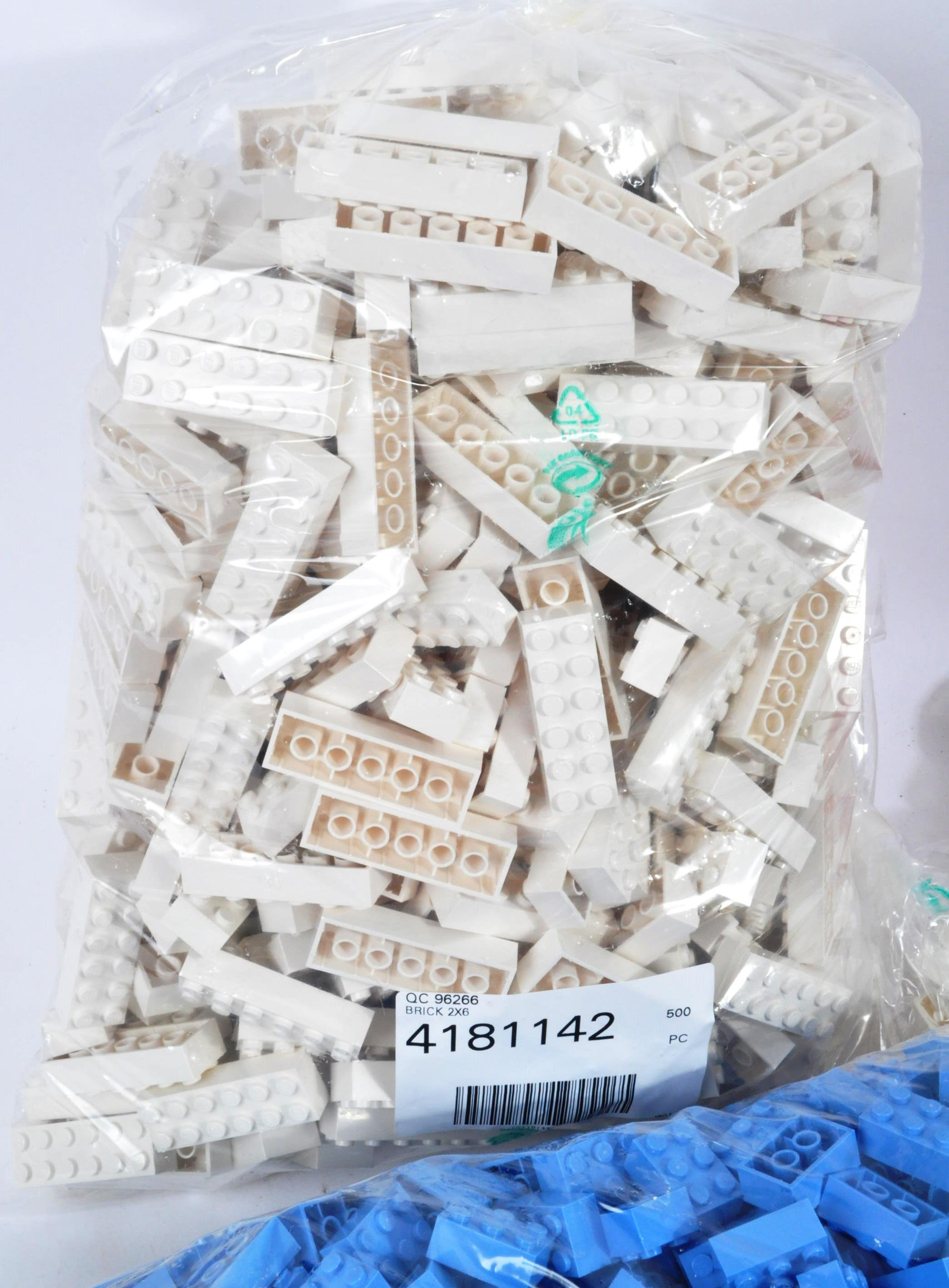 LEGO - LARGE COLLECTION OF BRAND NEW LEGO BUILDING BLOCKS - Image 6 of 6