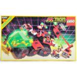 LEGO SET - LEGO LAND - 6989 - MEGA CORE MAGNETIZER