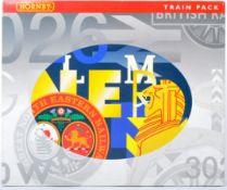 ORIGINAL HORNBY 00 GAUGE MODEL RAILWAY TRAINSET PACK