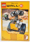 LEGO SET - LEGO IDEAS - 21303 - DISNEY'S WALL-E