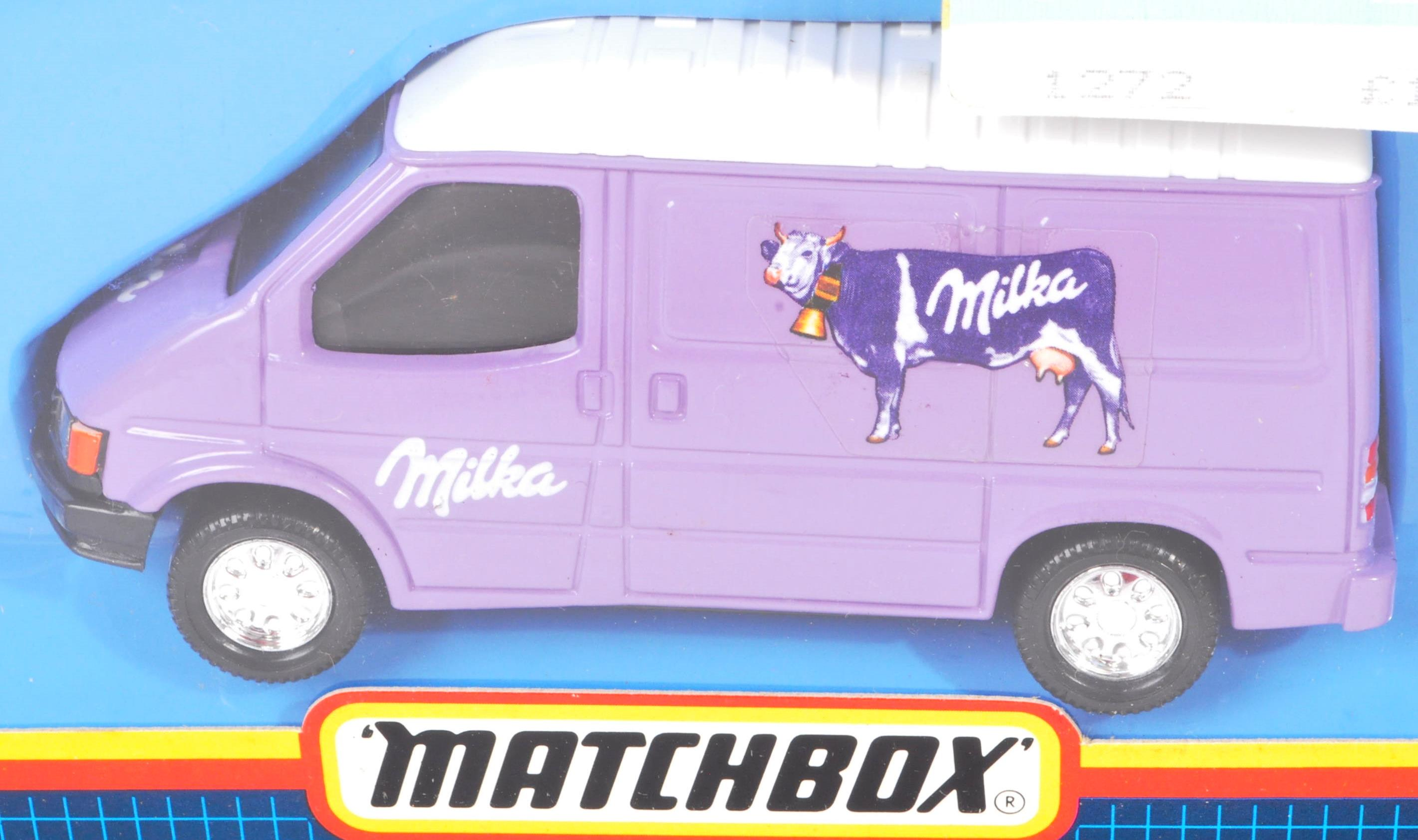 COLLECTION OF VINTAGE MATCHBOX SUPERKINGS DIECAST MODELS - Image 6 of 6