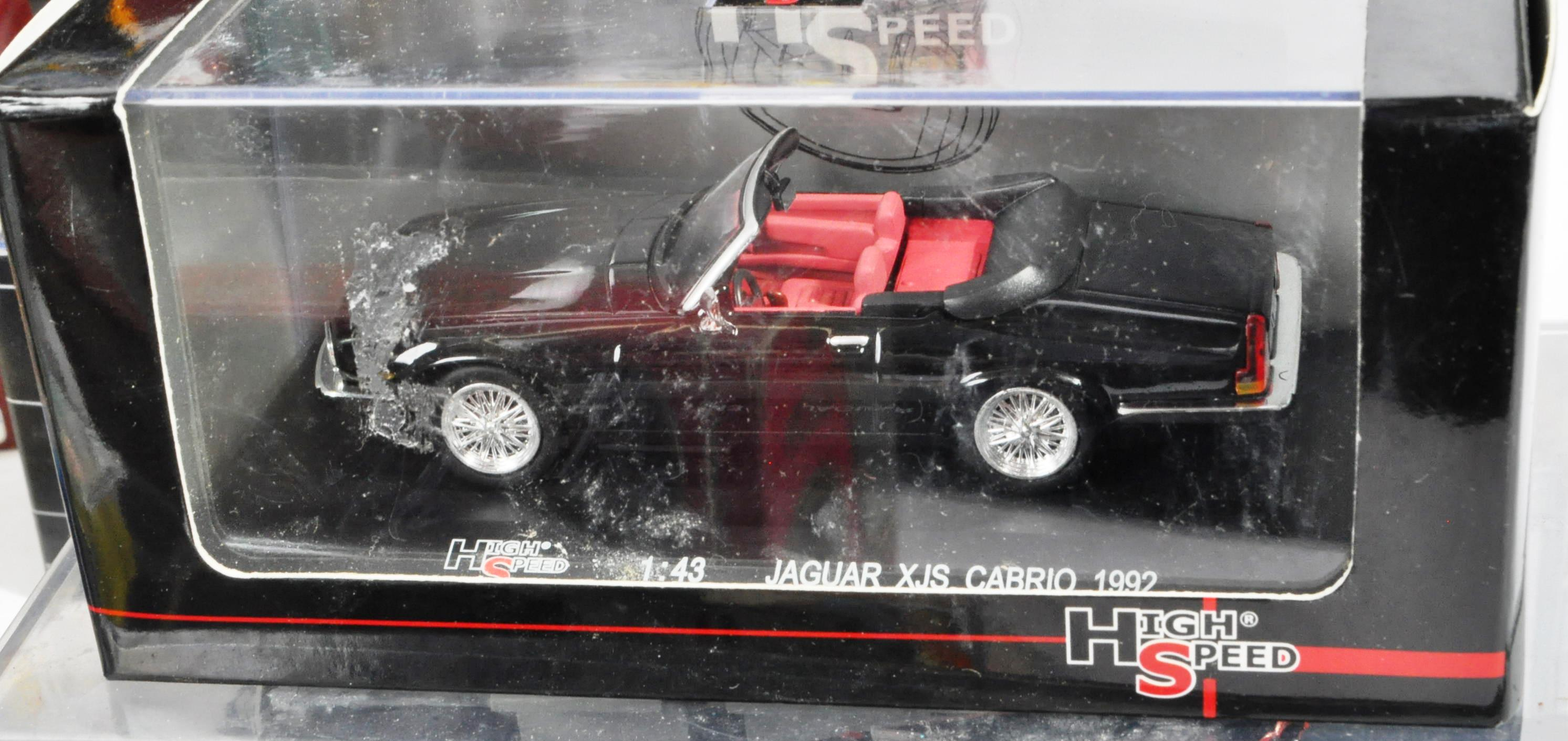 LARGE COLLECTION OF ASSORTED BOXED DIECAST MODEL CARS - Image 5 of 13