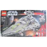 LEGO SET - LEGO STAR WARS - 6211 - IMPERIAL STAR DESTROYER