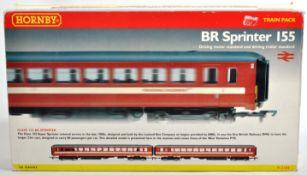 ORIGINAL HORNBY 00 GAUAGE CLASS 155 BRITISH RAILWAYS SPRINTER