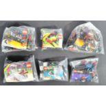 LEGO SETS - LEGO LAND & LEGO SYSTEM - 6835 / 6813 / 6896 / 6877 / 6894 /6889