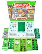 VINTAGE SUBBUTEO TABLE TOP FOOTBALL GAME & TEAM SETS