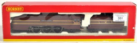 ORIGINAL HORNBY 00 GAUGE MODEL RAILWAY TRAINSET LOCOMOTIVE