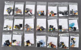 LEGO MINIFIGURES - 71019 - LEGO NINJAGO MOVIE