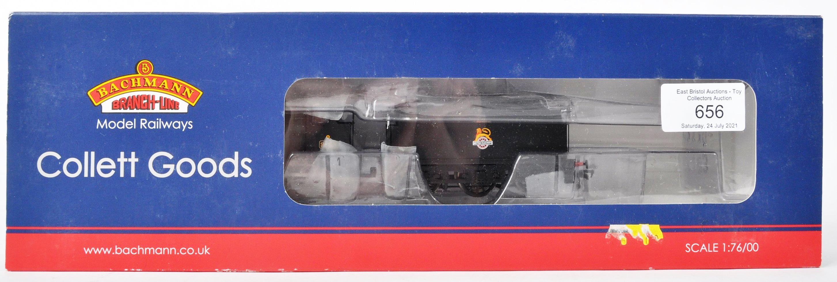 ORIGINAL BACHMANN BRANCH LINE 00 GAUGE MODEL RAILWAY LOCOMOTIVE