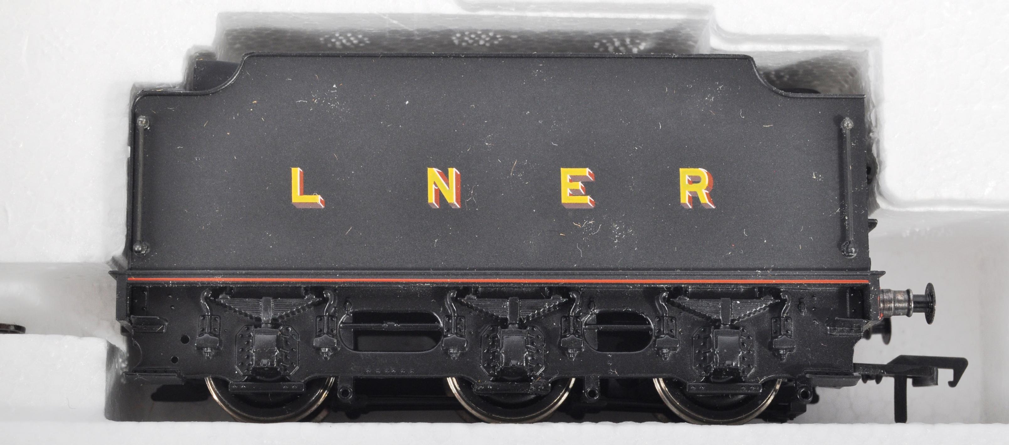 ORIGINAL BACHMANN BRANCH LINE 00 GAUGE MODEL RAILWAY LOCOMOTIVE - Image 4 of 5